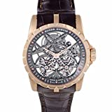 Roger Dubuis Excalibur Complications mechanical-hand-wind mens Watch RDDBEX0283 (Certified Pre-owned)