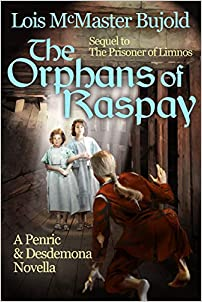 The Orphans of Raspay