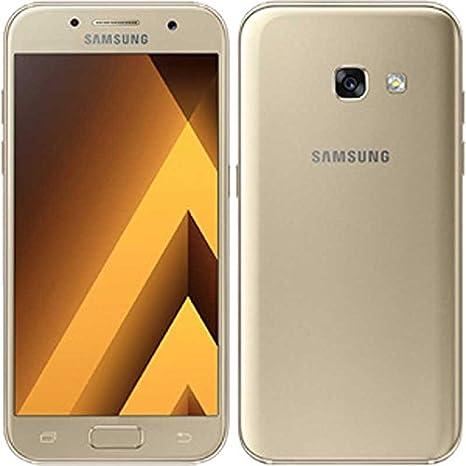 Samsung Galaxy A3 (2017) LTE SM-A320FL Gold: Amazon.es: Electrónica