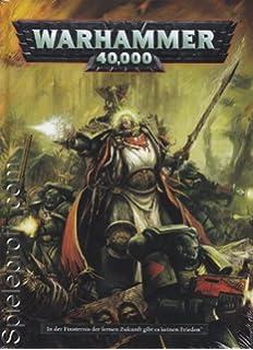 Edition pdf deutsch 8. warhammer regelbuch