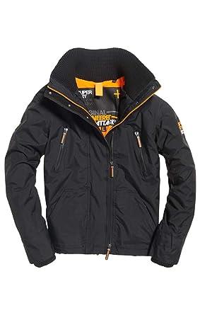 Superdry Attacker Wind Jacket Polar Sports Men's mNnPwOv8y0