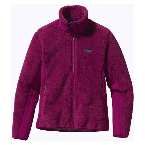4a823a36a Image Unavailable. Image not available for. Color: Patagonia Women's Classic  Retro-X Jacket ...