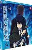 Blue Exorcist - Vol. 1 [Blu-ray] [Limited Edition]