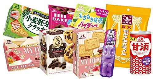 Amazon | 森永製菓 商品詰合せセ...