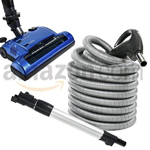 Hayden Central Vacuum System Kit ()