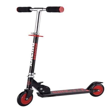 ZHIJINLI Scooter Silla de Paseo Scooter Scooter patineta ...