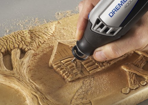 Dremel dust blower import it all