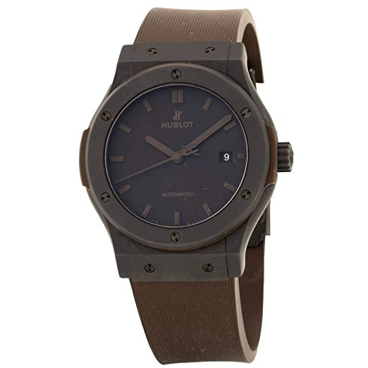 Hublot Classic Fusion Swiss-Reloj automático Macho 542 cm.1770.RX (Certificado