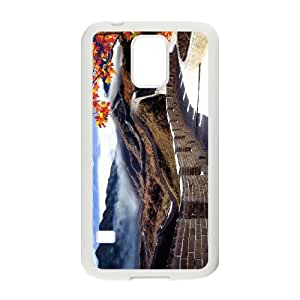 Great Wall The New Samsung Galaxy S5 Phone Case USA5253900