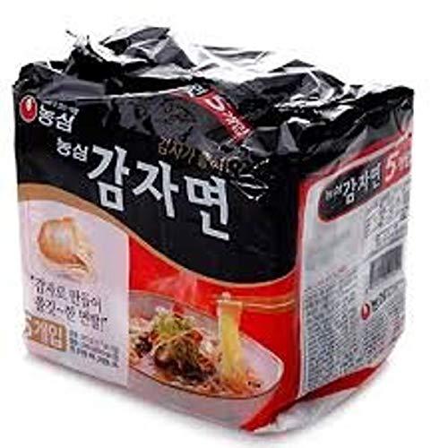 Nongshim Potatoe Noodle Soup 4.12 Oz