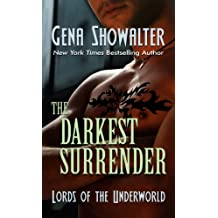The Darkest Surrender