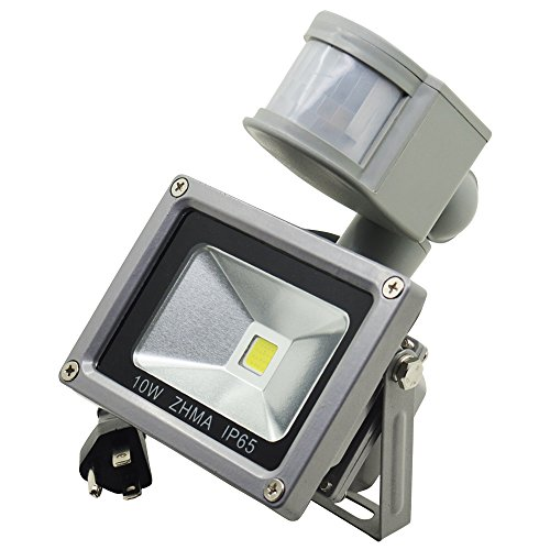 Halogen Flood Light Led Conversion - 4