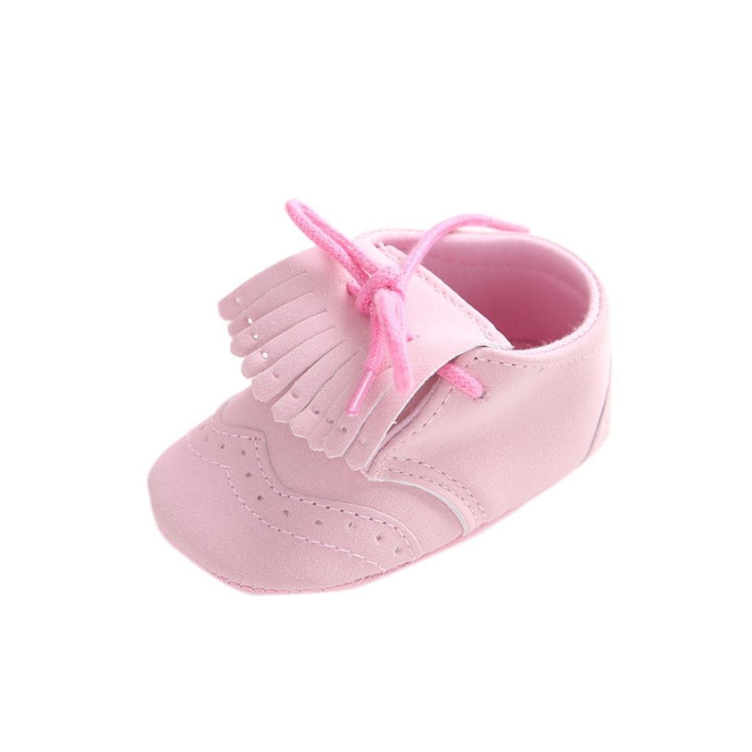Amiley Baby Boots Shoes Baby Girl Or Boy Shoe Anti-Slip Soft Sole Toddler