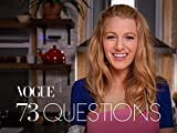 DVD : 73 Questions with Blake Lively