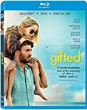 Buy Gifted [Blu-ray]