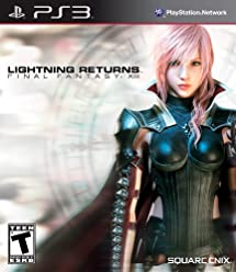 (PS3) Lightning Returns: Final Fantasy XIII $9.32 Amazon.com online deal