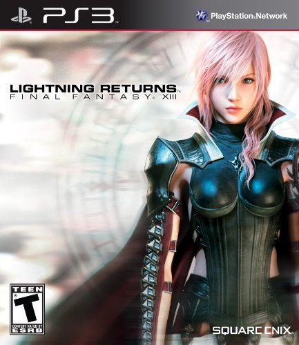 Lightning Returns: Final Fantasy - M&m Returns Direct