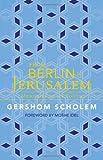 From Berlin to Jerusalem, Gershom Scholem, 1589880730