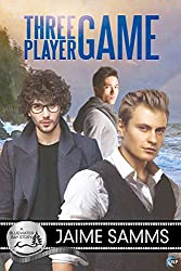 Three Player Game (Bluewater Bay Book 20)