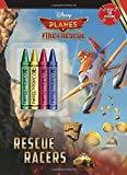 RESCUE RACERS!-CHKY
