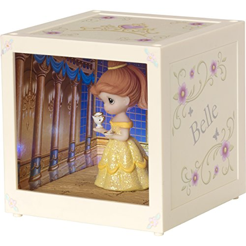 Review Precious Moments 164112 Belle
