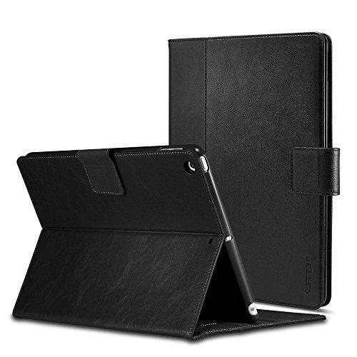Spigen Stand Folio Designed Apple