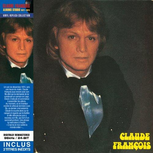 Claude Francois - Toi Et Moi Contre Le Monde Entier (CD)