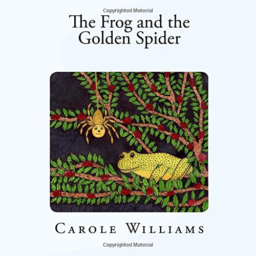 Download The Frog and the Golden Spider pdf epub