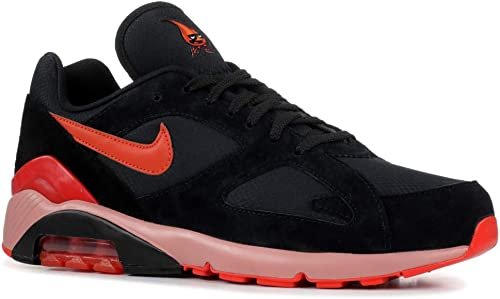Nike Air Max 180, Sneakers Basses Homme