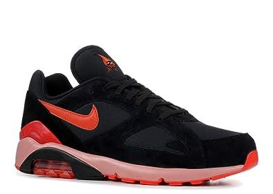 grand choix de 0cf63 59abe Nike Air Max 180, Sneakers Basses Homme