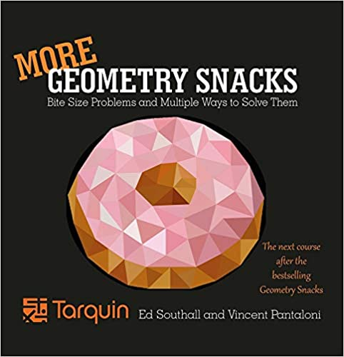 Libro PDF Gratis More Geometry Snacks: Bite Size Problems and Multiple Ways to Solve Them
