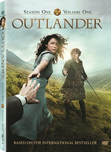 Outlander: Season One - Volume One (Tv Outlander Series)