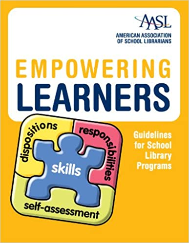 Amazon empowering learners guidelines for school library empowering learners guidelines for school library programs kindle edition fandeluxe Image collections