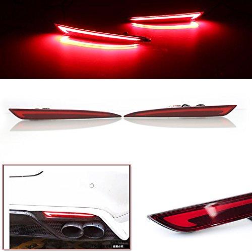 Optics Design Led Tail Light