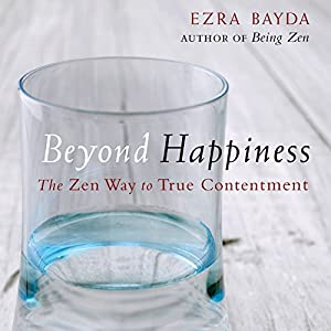 Beyond Happiness Audiobook