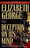 Deception on His Mind, Elizabeth George, 0553385992