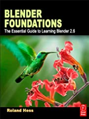 Blender Foundations is the definitive resource for getting started with 3D art in Blender, one of the most popular 3D/Animation tools on the market . With the expert insight and experience of Roland Hess, noted Blender expert and autho...