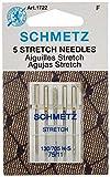 Schmetz 1722 Stretch Needles, 130/705 H-S 75/11, 5 per pack