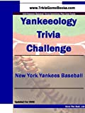 Yankeeology Trivia Challenge, Kick The Ball, 1934372366