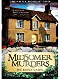 Midsomer Murders: The Early Cases Collection (Reissue)