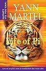 L'Histoire de Pi par Martel