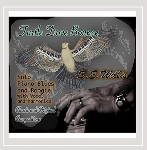 Price comparison product image Turtle Dove Bounce/Live at the Poor House
