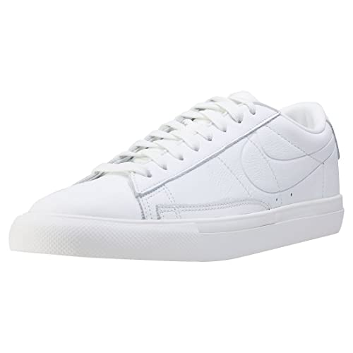 best website 05063 52cda ... authentic zapatillas nike blazer low blanco blanco talla 45 34d1e befe0