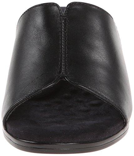 Walking Cashmere Wedge Sandal Black Nestle Women's Cradles YtIq8Yr
