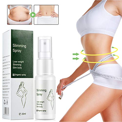 Ardorlove Weight Loss Spray Safe Cellulite-Free Slimming Spray Ultra Absorption Slimming Spray Fat Burning Cellulite…