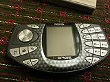 Nokia N-Gage - Game System / Cellular Phone