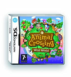 NDS Animal Crossing