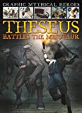 Theseus Battles the Minotaur, Gary Jeffrey, 1433975270