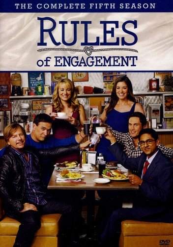 Rules Of Engagement - Season 5 (Rules Of Engagement Volume 2)
