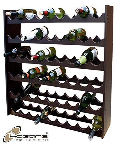 Hogare Cava 100% Madera DE 54 Botellas